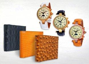 Steinhausen Watches & Wallets