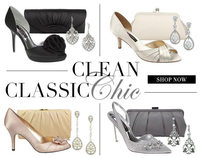 Classic Clean Chic