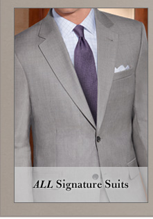 Signature Suits