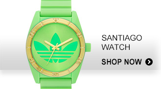 Shop Santiago Watch »