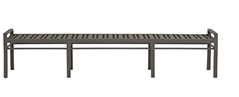 Large Dining Bench $399. Reg. $499.