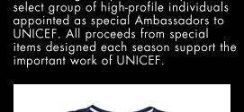 Shop the bodissa unicef T-shirt