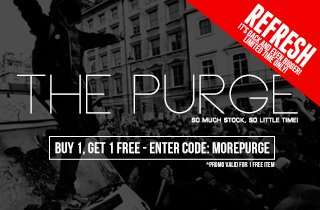 The Purge Refresh