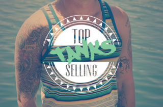 Top Selling Tanks