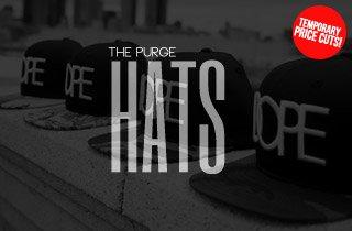 The Purge: Hats