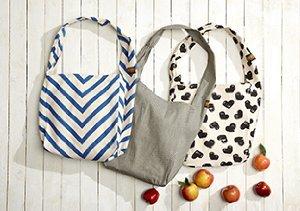 Bring Your Own Bag: Vine Street Market