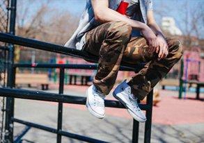 Shop Summer Pants: Camo, Colors & More