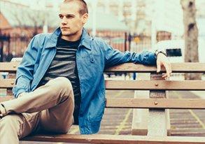 Shop NIXON: New Jackets, Tees & More