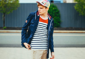 Shop Layer Up: New Lindbergh & More