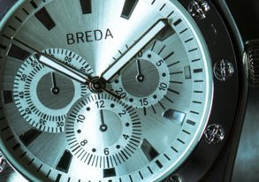 Shop New Watches from Flud & Breda