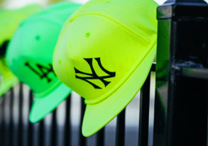 Shop Bright Ideas: Get Colorful Gear Now
