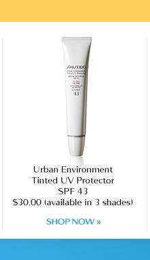 Urban Environment Tinted UV Protector SPF 43