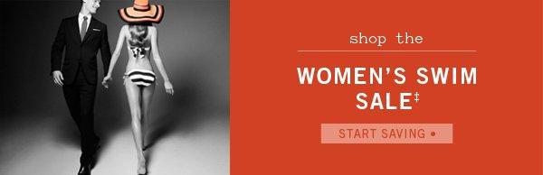 Shop the Women's Swim Sale