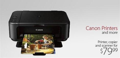 Canon, Video Cameras and more