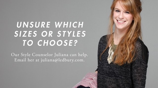 Style Counselor