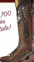 Shop All Womens Boots (image)