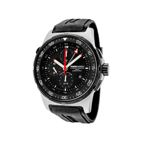 Pilot XL Limited Edition Automatic Chronograph // GMT Black V