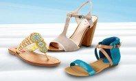 Summery Sandals- Visit Event