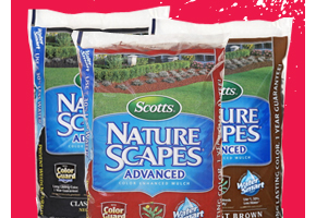 3 For $12 Nature Scapes Mulch