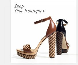 SHOP SHOE BOUTIQUE