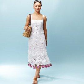 Summery Ways: Women's Apparel
