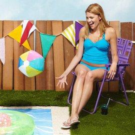 Pool Party: Women's & Plus-Size