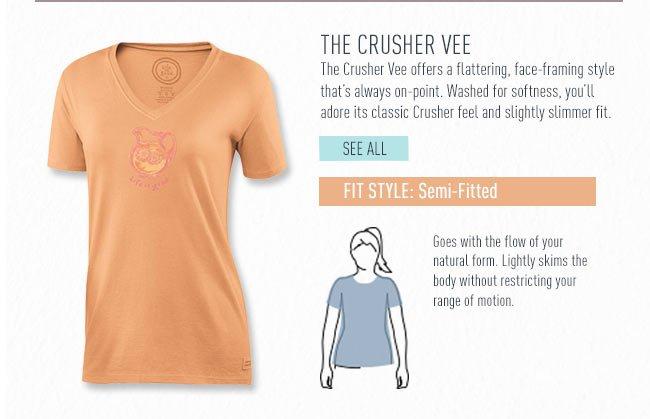 The Classic Vee