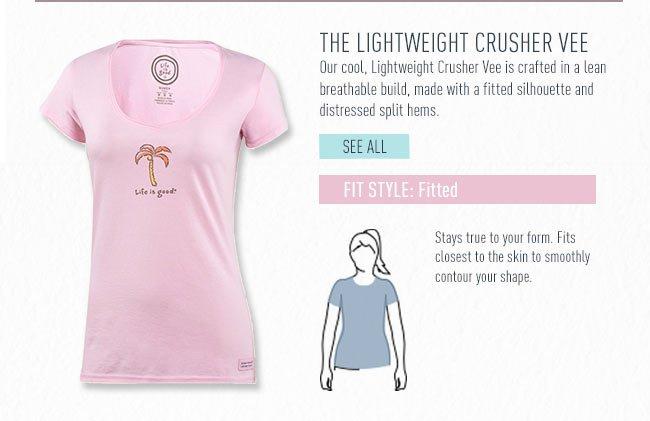 The Lightweight Vee