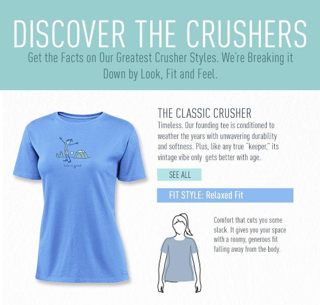 The Classic Crusher