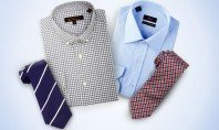 Gifts For Dad: Shirts & Ties- Visit Event