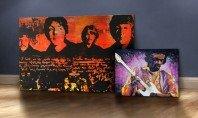 Fine Art: Pop Culture Icons  - Visit Event