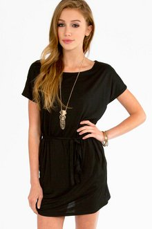 TAMMY T-SHIRT DRESS 26
