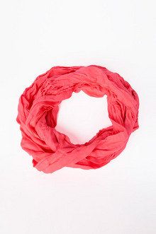 COUNT TO INFINITY SCARF 9