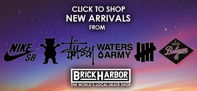 Shop Brick Harbor New Arrivals