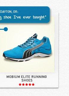 MOBIUM ELITE RUNNING SHOES