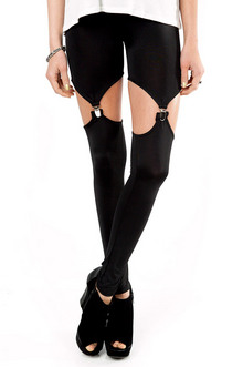 SNIPPER LEGGINGS 25