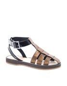 ASOS FUN Gladiator Flat Sandals