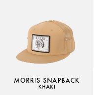 Morris Snapback
