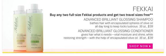 Fekkai Shop Now