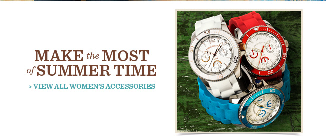 View All Women's Accessories