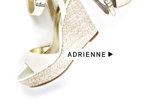 Shop Adrienne