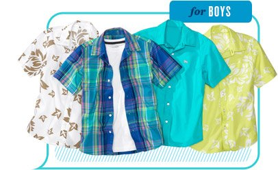 for BOYS