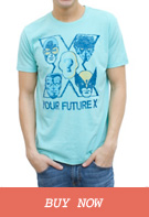 Your future X tee