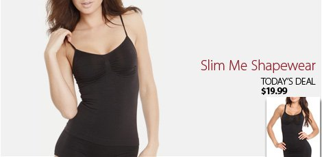 Slim Me Shapewear