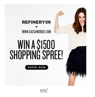 win a $1,500 shopping spree!