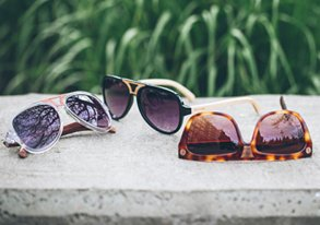 Shop New: Must-Have Modern Sunglasses