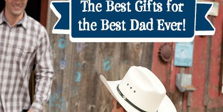 The Best Gift For The Best Dad Ever!