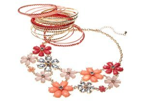Statement Jewelry from Sparkling Sage