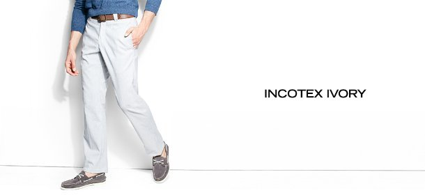 INCOTEX IVORY, Event Ends May 23, 9:00 AM PT >