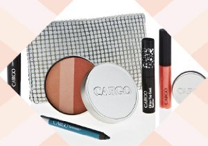 Summer Beauty: Cargo Cosmetics